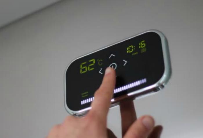 Программируемый термостат. | Фото: Depositphotos.