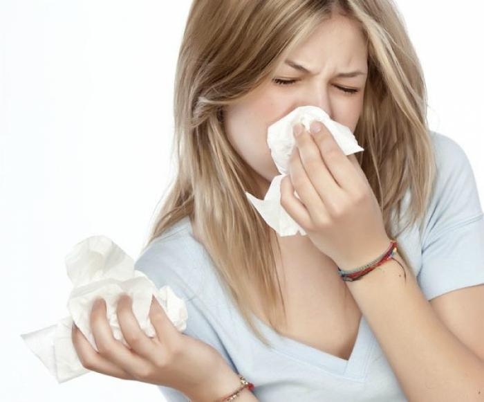 Защита слизистой и кожи носа.