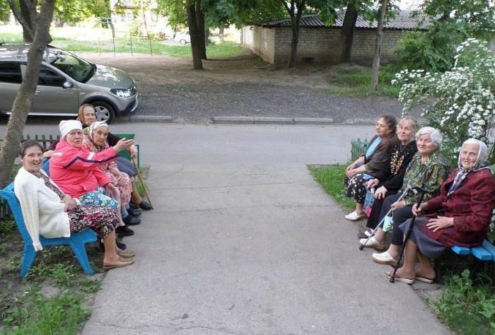 Контакты с соседями. | Фото: unews.pro.