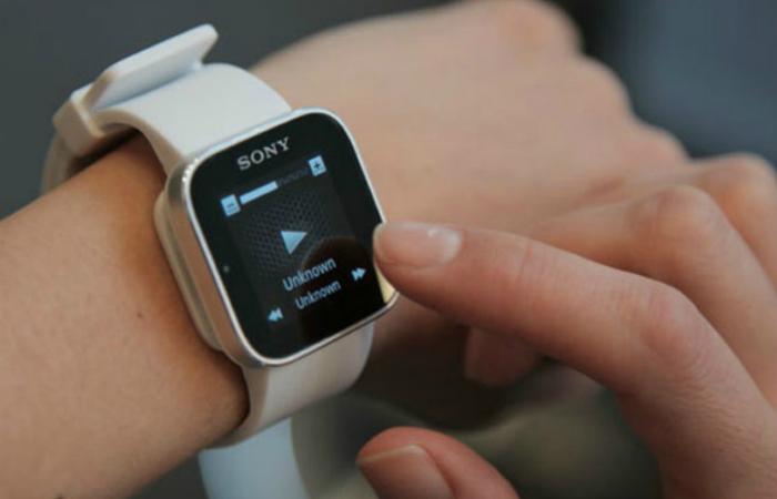 Самые многофункциональные умные наручные часы.