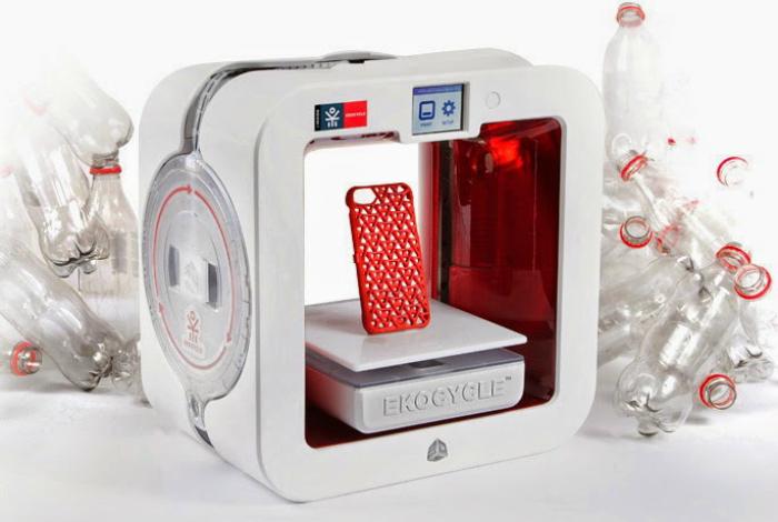 Самые функциональные 3D принтеры, которые помогут разбогатеть своему владельцу.