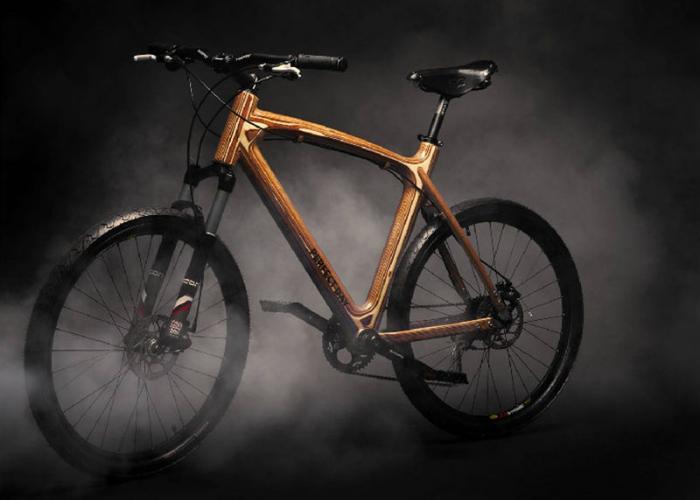 Экологический горный велосипед - Perfect Day.