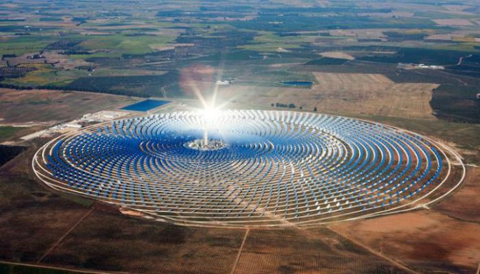 Самые крупные страны производители электроэнергии всего мира.