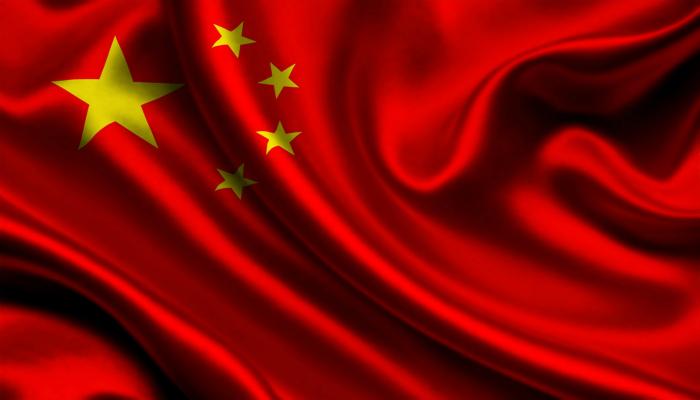 Китайская народная республика занимает 2 место в списке стран вырабатывающих электроэнергию с помощью солнечных электростанций.