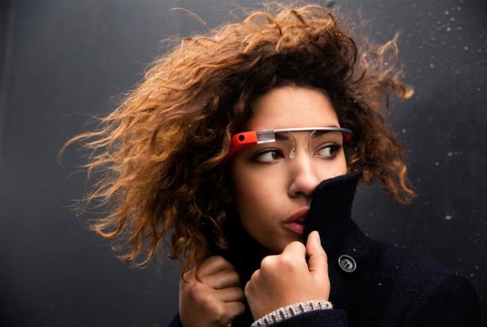 Модернизированное второе поколение умных очков под названием - Google Glass 2.