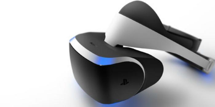 Руководитель компании Sony  Shuhei Yoshida представил общественности прототип шлема виртуальной реальности, который пока проходит под рабочим названием Project Morpheus. Для работы с шлемом  потребуются следующие устройства: камера PlayStation Eye и консоль PlayStation 4.