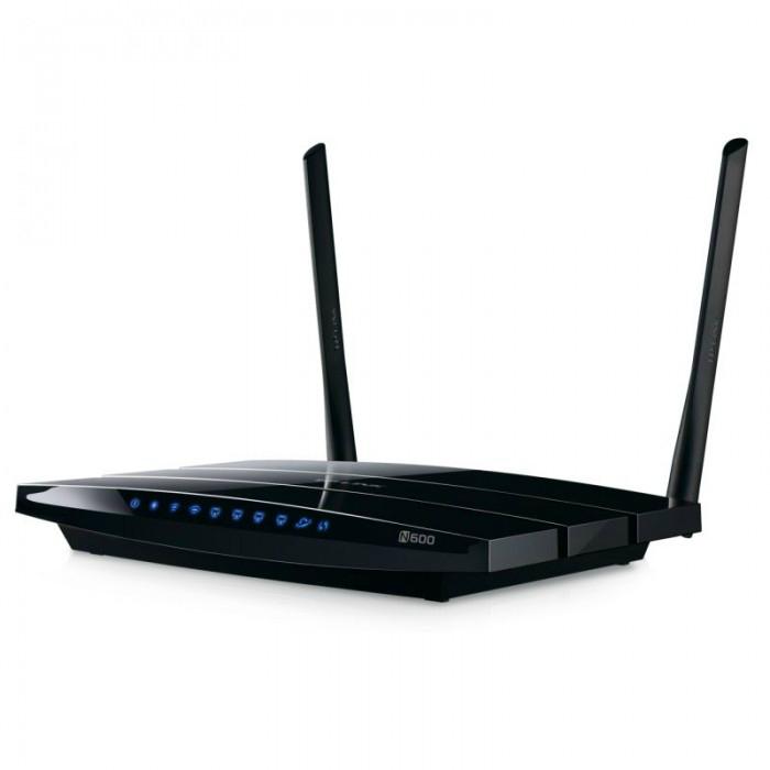Домашний wi-fi роутер - TP-LINK TL-WDR3600 Wireless N600 Dual Band.