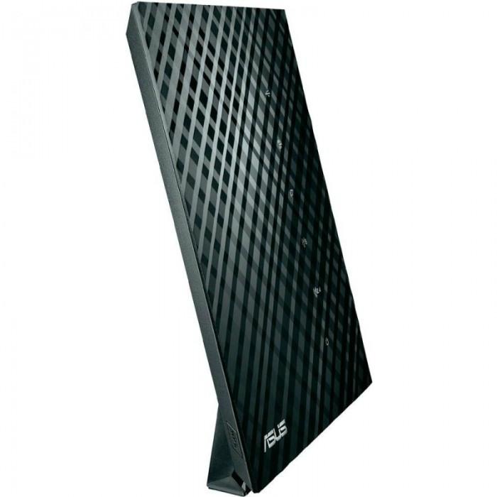 Надежный wi-fi роутер - ASUS Dual-Band Wireless-N 600 Router (RT-N56U).