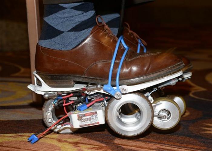 Самые странные технологические изобретения.