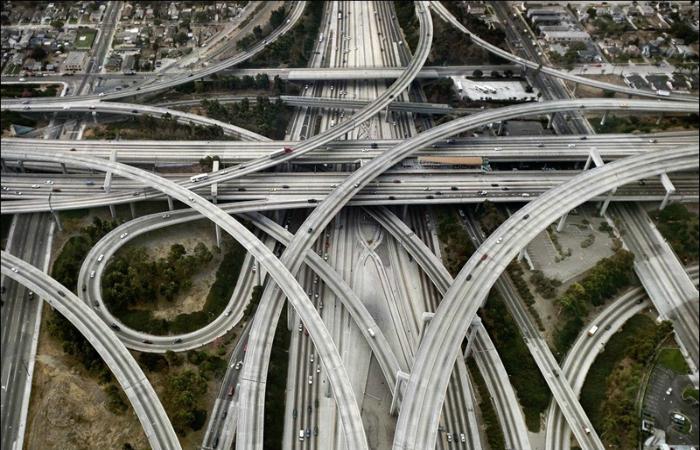 Самые удивительные архитектурные решения всего мира.
