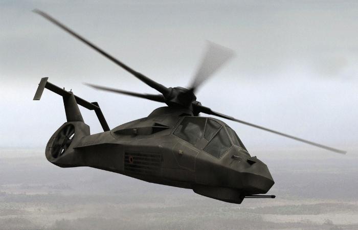 Кращі бойові вертольоти світу