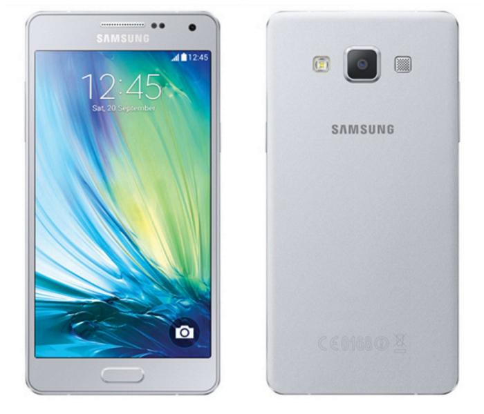 Корейская компания производитель мобильных девайсов под названием - Samsung Group.