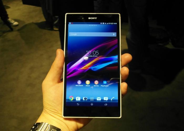 Японская компания производитель мобильных телефонов под названием - Sony Corporation.