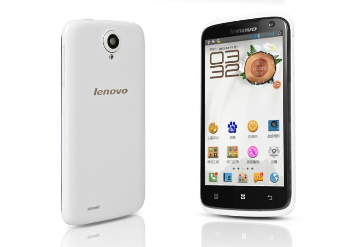 Китайская компания производитель смартфонов под названием - Lenovo Group Limited.