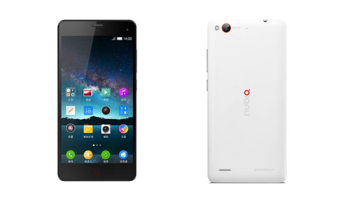 Китайская компания производитель смартфонов под названием - ZTE.