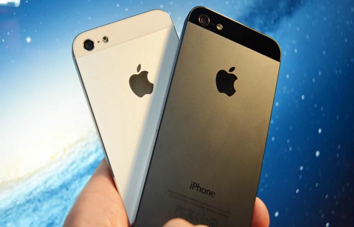 Американская корпорация производитель персональных и планшетных компьютеров под названием - Apple.