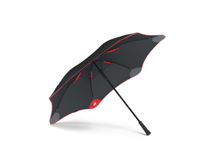 Высокотехнологичный оригинальный зонт.