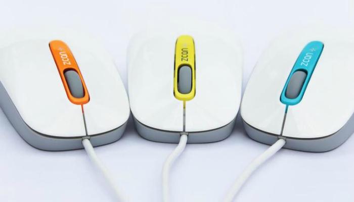 Многоцелевая компьютерная мышка под названием - Zcan+.
