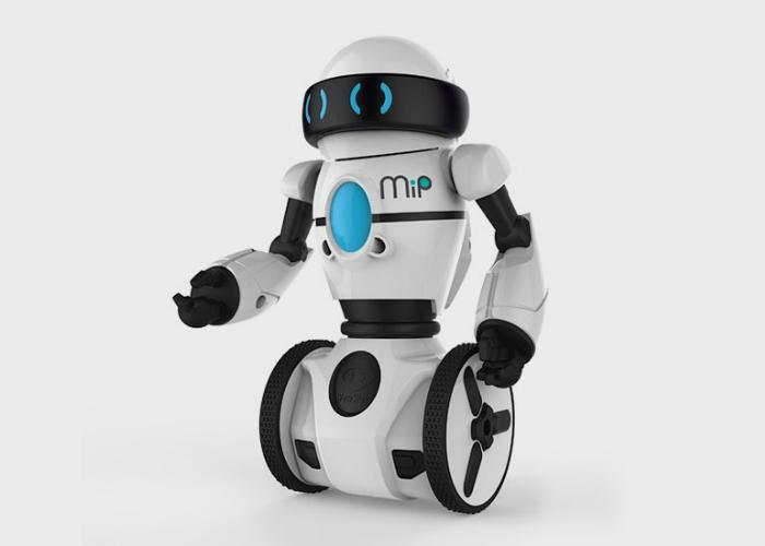 Домашний робот Mip