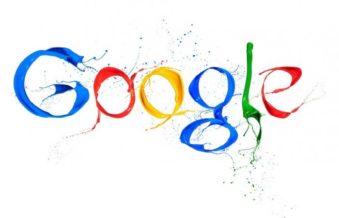 Первая в мире поисковая интернет система под названим - Google