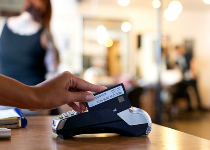 Plastc Card банковская карточка будущего.