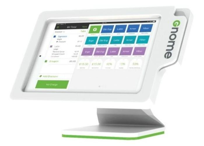 Многофункциональная система - Gnom от компании Groupon.