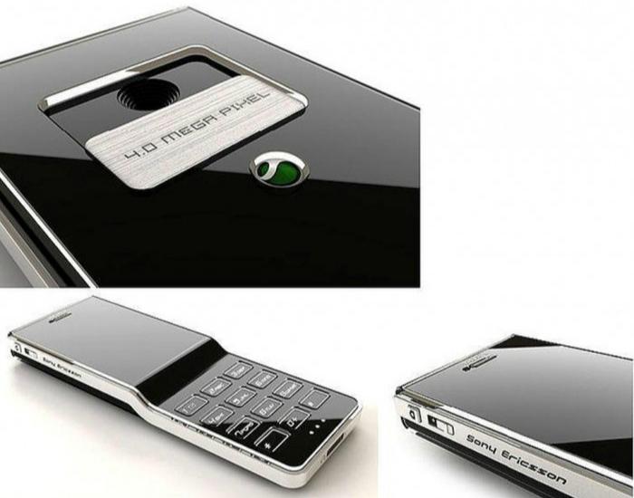 Приобрести Sony Ericsson Black Diamond можно по цене в 300,000 долларов США.