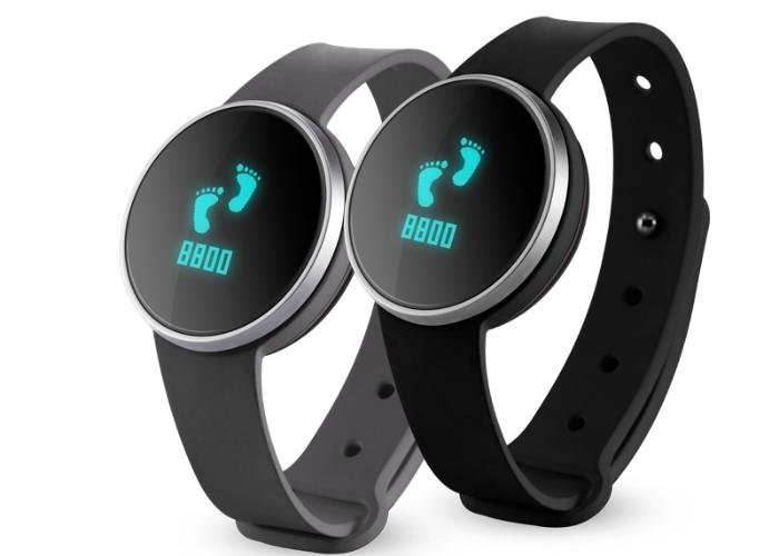 Современные фитнес-часы – Edge от компании iHealth Lab.
