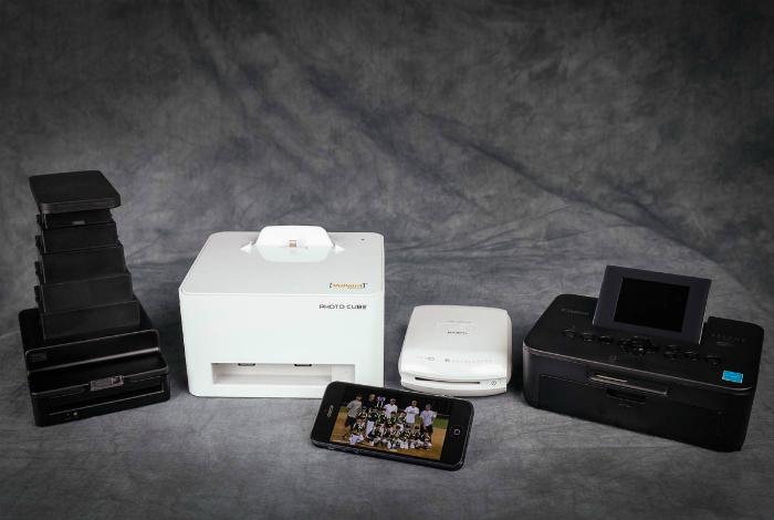Самые функциональные принтеры всего мира.