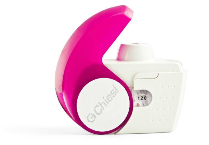 Порошковый ингалятор для лечения астмы - NEXThaler.