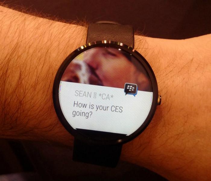 Многоцелевые умные часы под названием - Samsung Orbis.