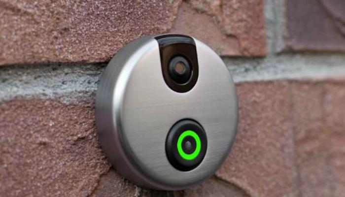 Функциональный и практичный в использовании дверной глазок - iDoorCam.