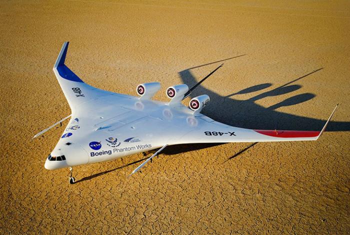 Самые необычные летательные суда, которые когда либо подымались в воздух.