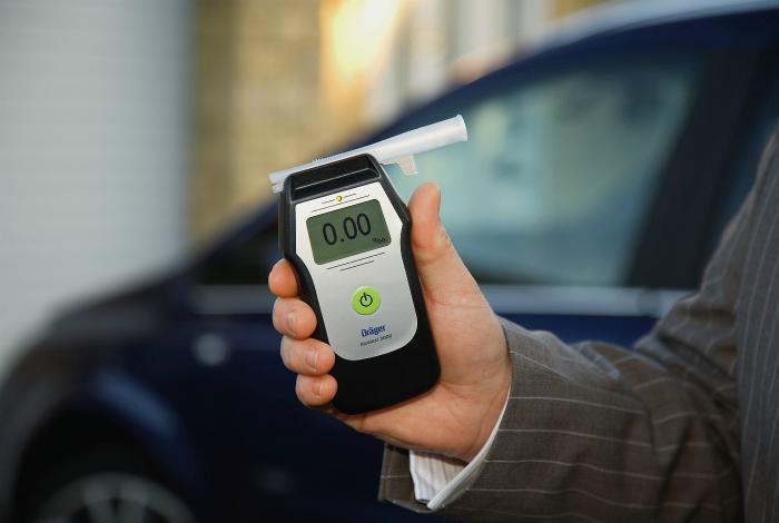 Многофункциональное мобильное приложение, способное рассчитать количество алкоголя в крови под названием - iAlcohol.