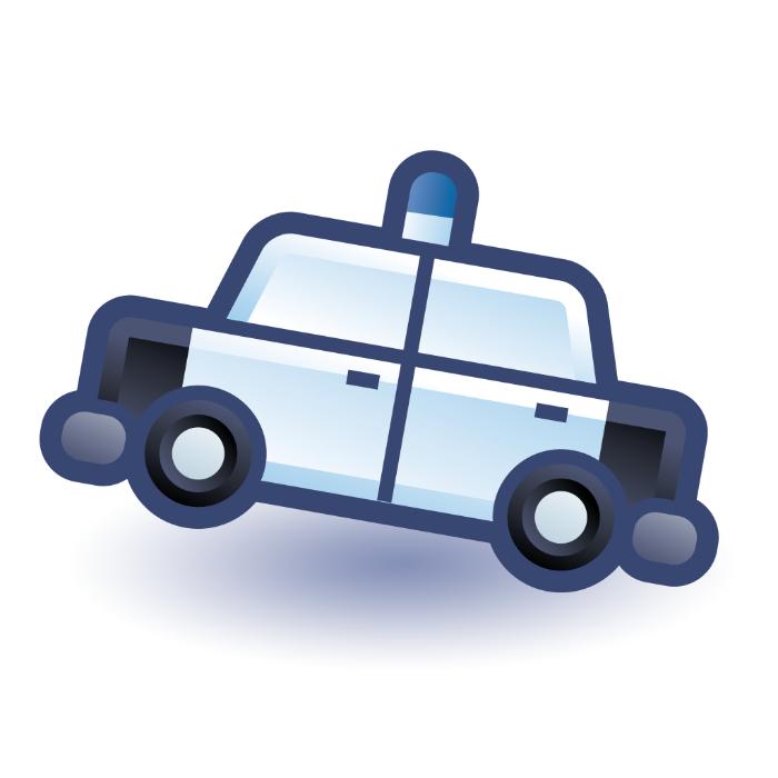 Мобильное приложение для автомобилистов под названием - Trapster.com.