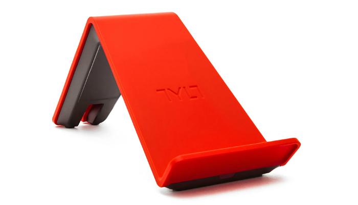 Дизайнерская многофункциональная зарядка для телефона под названием - Tylt Vu.