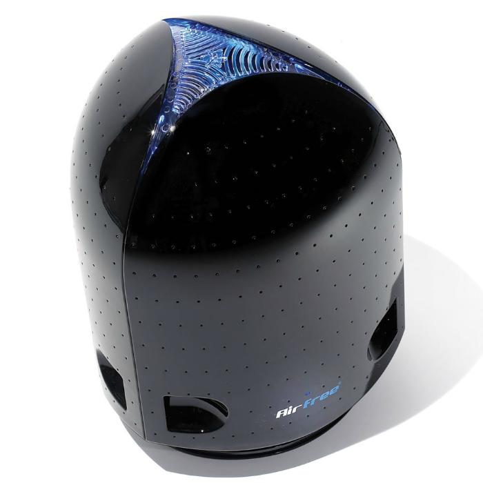 Функциональный очиститель воздуха под названием - Air Purifier Airfree P1000.