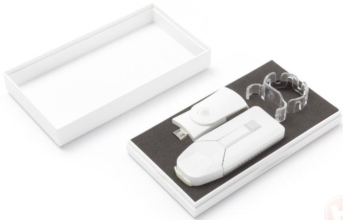 Оптическая компактная функциональная мышь-наперсток под названием - Neo Reflection.