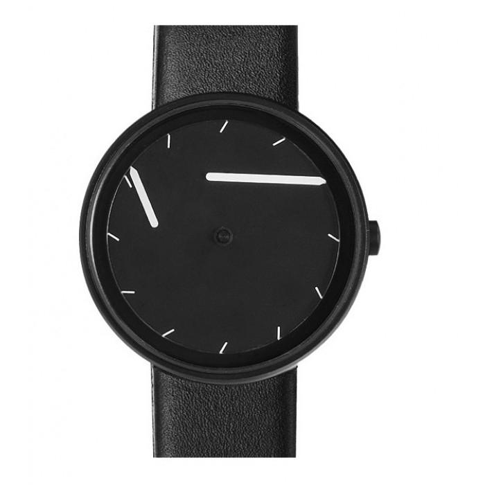Часы с «блуждающими» стрелками под названием - Twirler от компании производителя Projects Watch.
