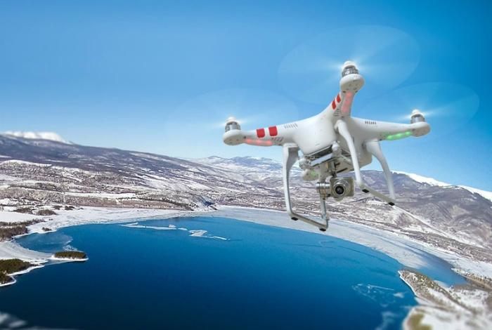 Самые лучшие многофункциональные модели беспилотных летательных аппаратов.