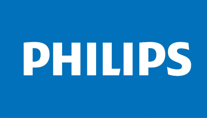 Нидерландская компания производитель под названием - Philips.