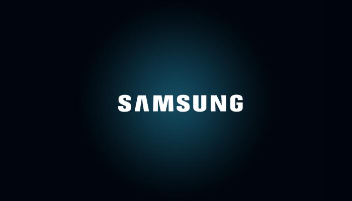Южнокорейская компания производитель техники - Samsung.