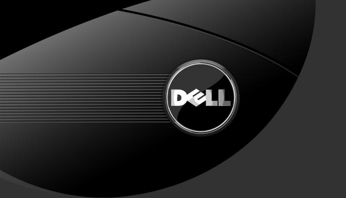 Американская корпорация под названием - Dell.