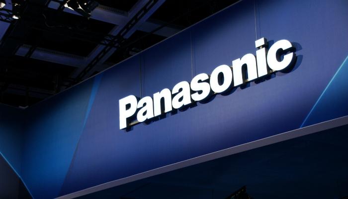Японская корпорация под названием - Panasonic Corporation.