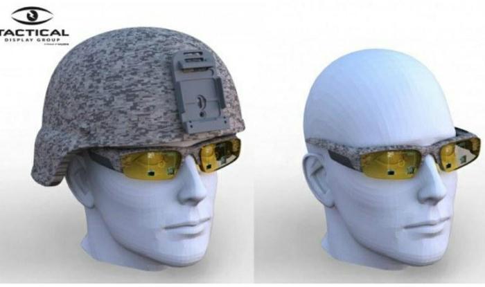 Специалисты агентства DARPA предложили единое цифровое решение, которое обеспечит войскам прямой доступ к поддержке с воздуха и таким решением станут голографические очки с поддержкой дополненной реальности.