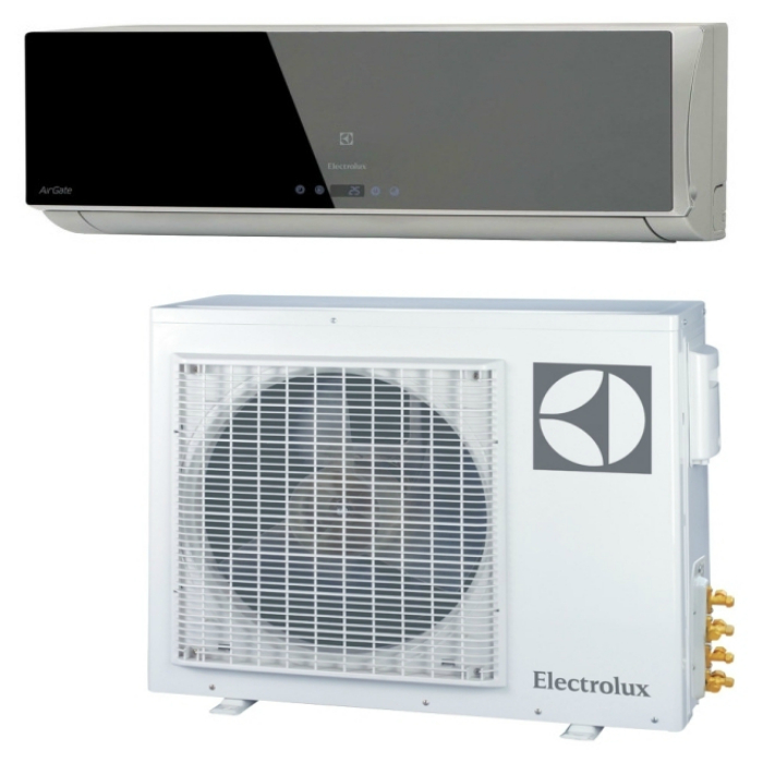 Многофункциональный настенный кондиционер под названием - Electrolux EACS-07HG/N3.