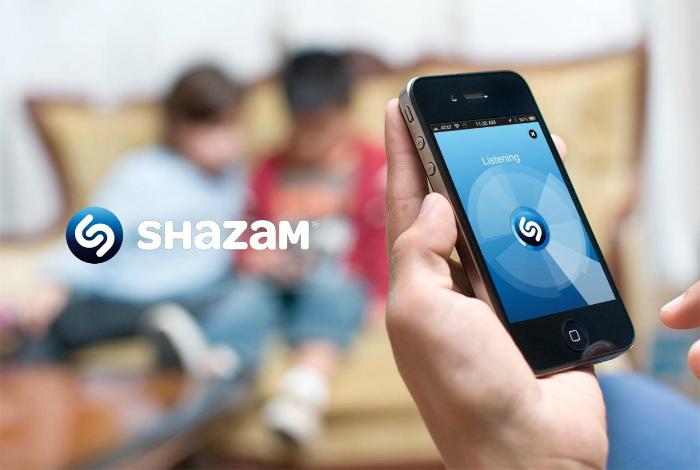 Полезное мобильное приложение, которое всего за десять секунд способно найти любой необходимый трек.