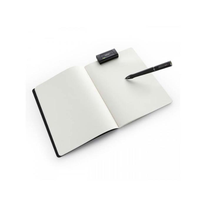 Функциональная ручка-оцифратор.