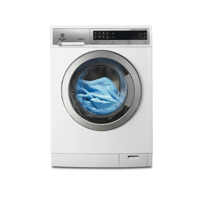 Компактная стиральная машинка - Electrolux EWF1408WDL.