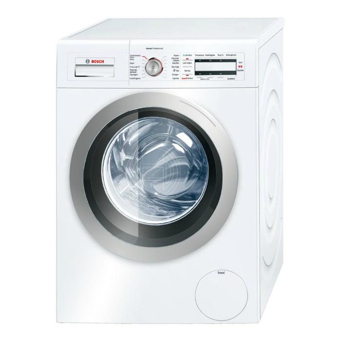Экономичная стиральная машина  под названием - Bosch WAY 32740 PL.